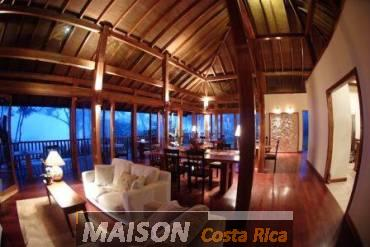 immobilier costa rica : annonce immobiliere à SAN VITO Puntarenas au costa rica