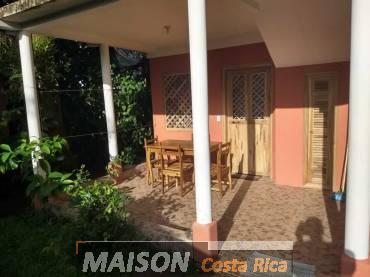 immobilier costa rica : annonce immobiliere à TORTUGUERO Limon au costa rica