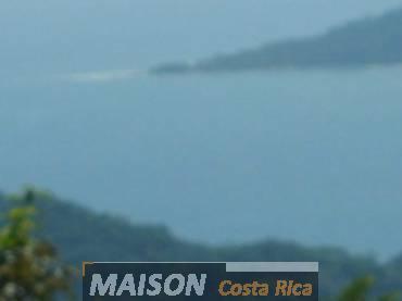 immobilier costa rica : annonce immobiliere à PAQUERA Puntarenas au costa rica