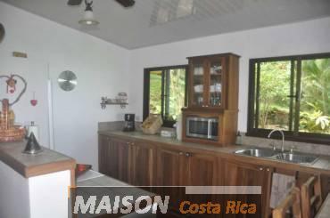 immobilier costa rica : annonce immobiliere à SAN MATEO Alajuela au costa rica