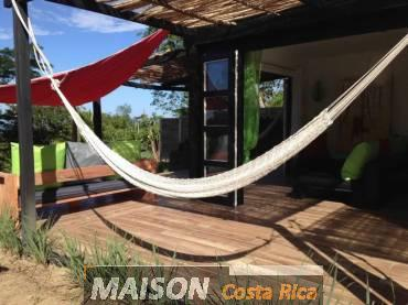 immobilier costa rica : annonce immobiliere à MANZANILLO Puntarenas au costa rica