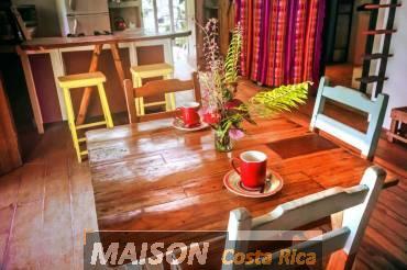 immobilier costa rica : annonce immobiliere à PUNTA UVA Limon au costa rica