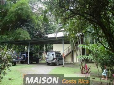 immobilier costa rica : annonce immobiliere à PUERTO JIMENEZ Puntarenas au costa rica