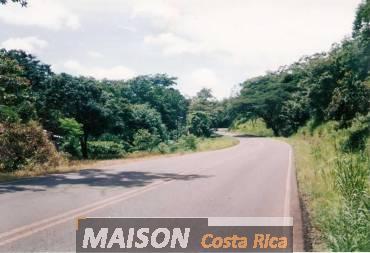 immobilier costa rica : annonce immobiliere à LA CRUZ Guanacaste au costa rica