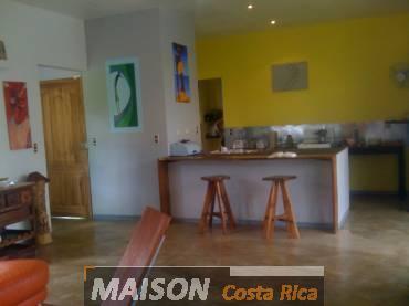 immobilier costa rica : annonce immobiliere à VILLAREAL Guanacaste au costa rica