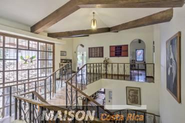 immobilier costa rica : annonce immobiliere à SAN RAMON DE TRES RIOS Cartago au costa rica
