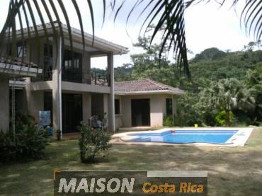 immobilier costa rica : annonce immobiliere à COBANO Puntarenas au costa rica