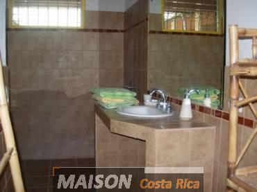 immobilier costa rica : annonce immobiliere à PLAYA SAMARA Guanacaste au costa rica