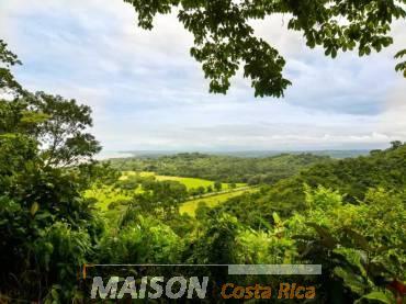 immobilier costa rica : annonce immobiliere à PARRITA Puntarenas au costa rica