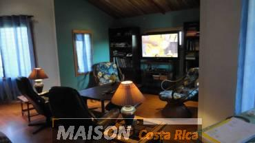 immobilier costa rica : annonce immobiliere à PLAYA BAJAMAR Puntarenas au costa rica
