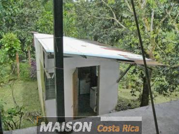 immobilier costa rica : annonce immobiliere à SIQUIRRES Limon au costa rica