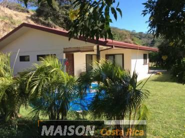 immobilier costa rica : annonce immobiliere à ATENAS Alajuela au costa rica